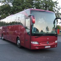 Mercedes - Benz Tourismo Euro 5